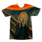 The Scream All-Over Print T-Shirt