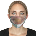Van Gogh Van Cough Face Mask