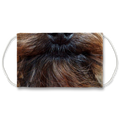 Yorkie Dog Nose Mouth Face Mask