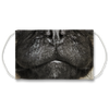 Pug Mouth Face Mask