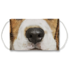 Beagle Mouth Face Mask