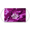 Real Women Hunt Pink Camo Face Mask