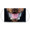 Doberman Dog Nose Mouth Face Mask