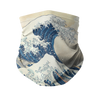 Hokusai Wave Gaiter/Face Cover