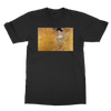 Portrait of Adele Bloch-Bauer I (1907) by Gustav Klimt T-Shirt