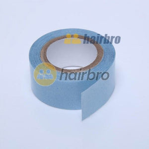 3 Yard 1 Inch Double Side Lace Front Support Tape Roll For Hair Systems