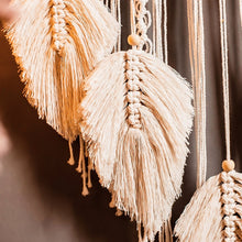Load image into Gallery viewer, Macrame DreamCatcher