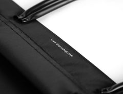 Mercado Bag Black