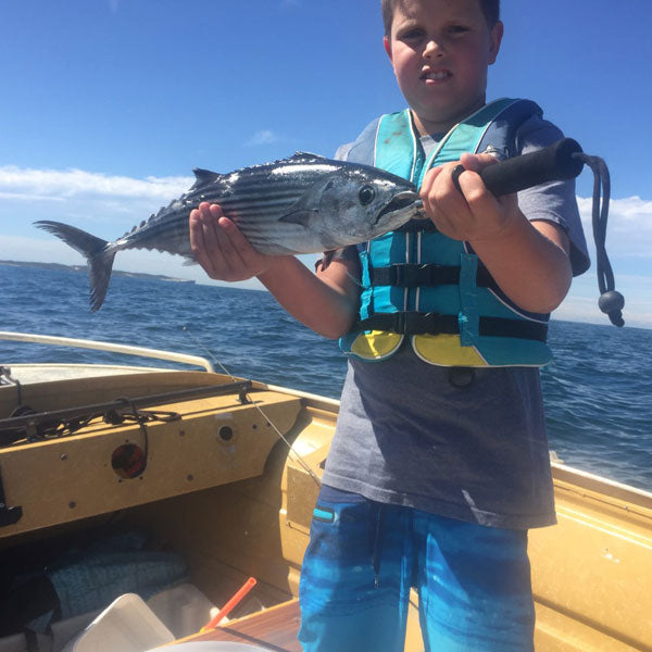 Sydney & Wollongong Fishing Report