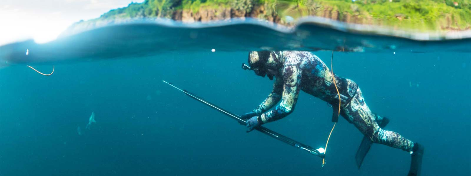 Spearfishing Starter Packs