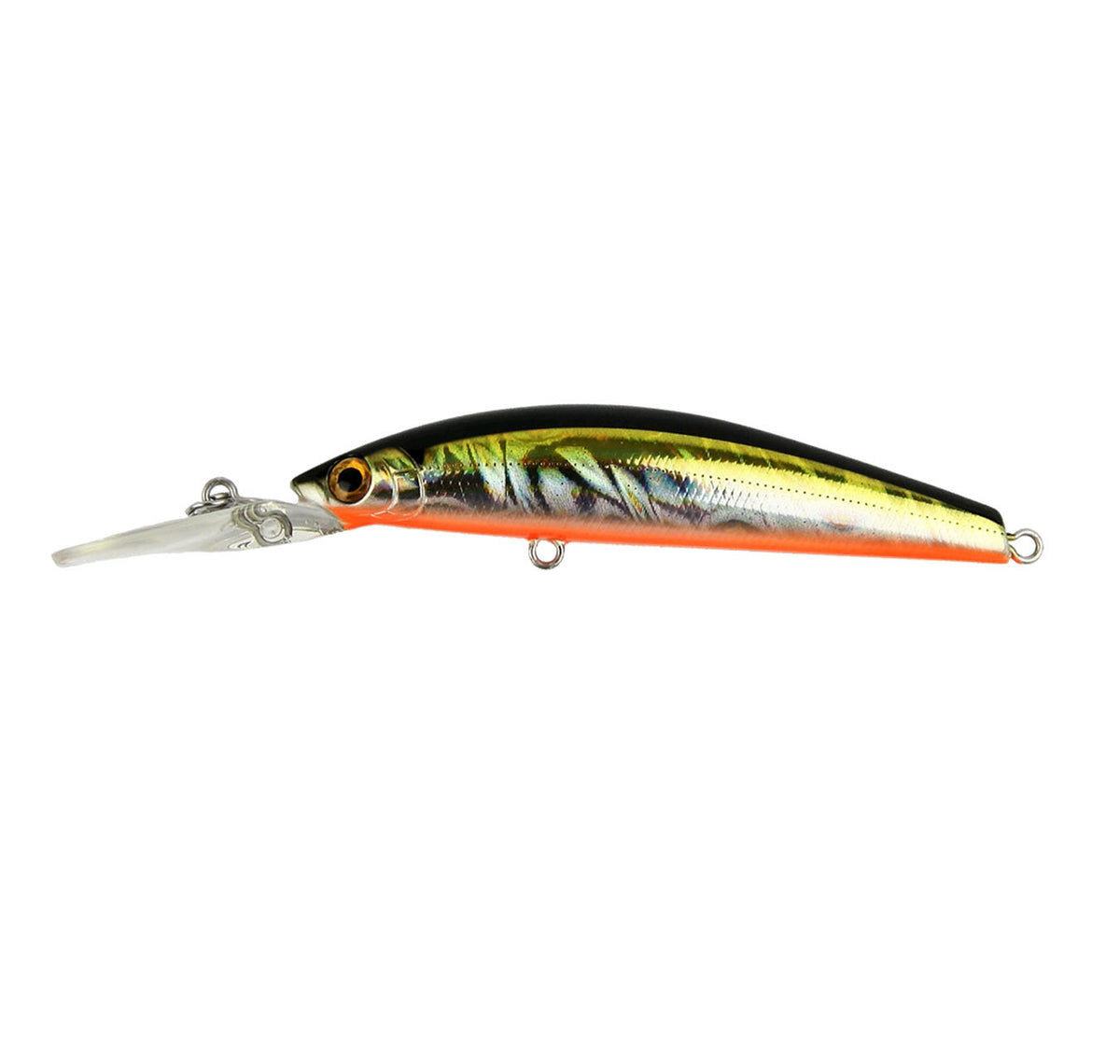 Bassday Sugar Deep Lures