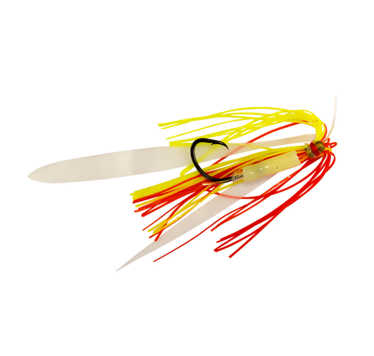 Black Magic Snapper Snack Jigs