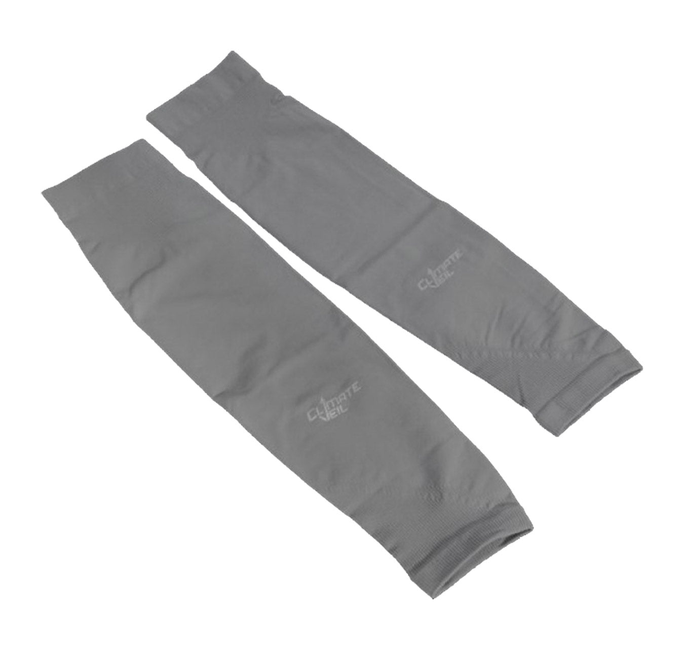 Climate Veil Cooling Arm Sleeves Grey