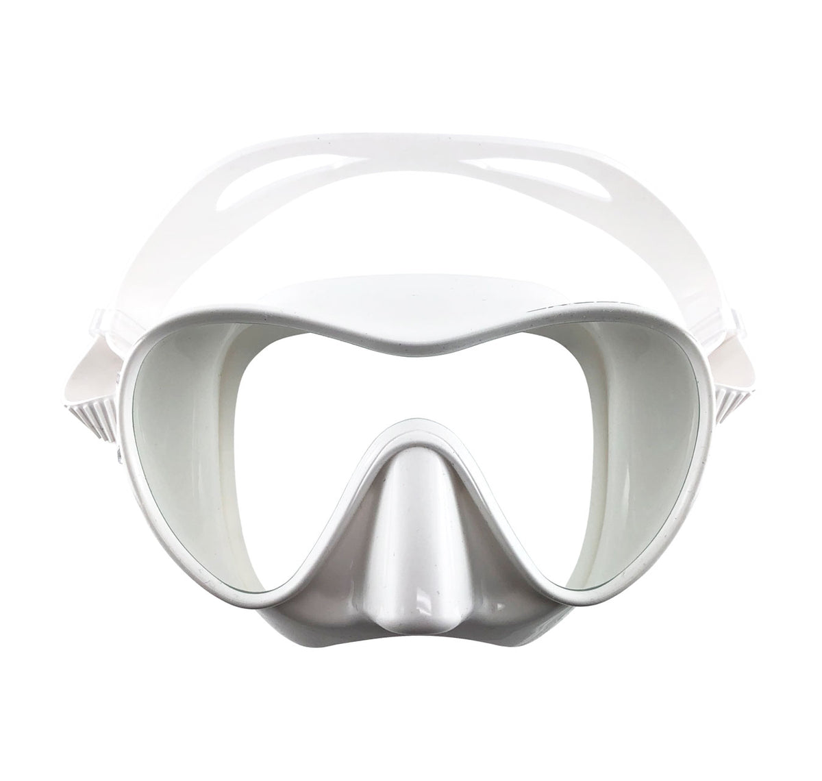 Cressi F1 Frameless Masks
