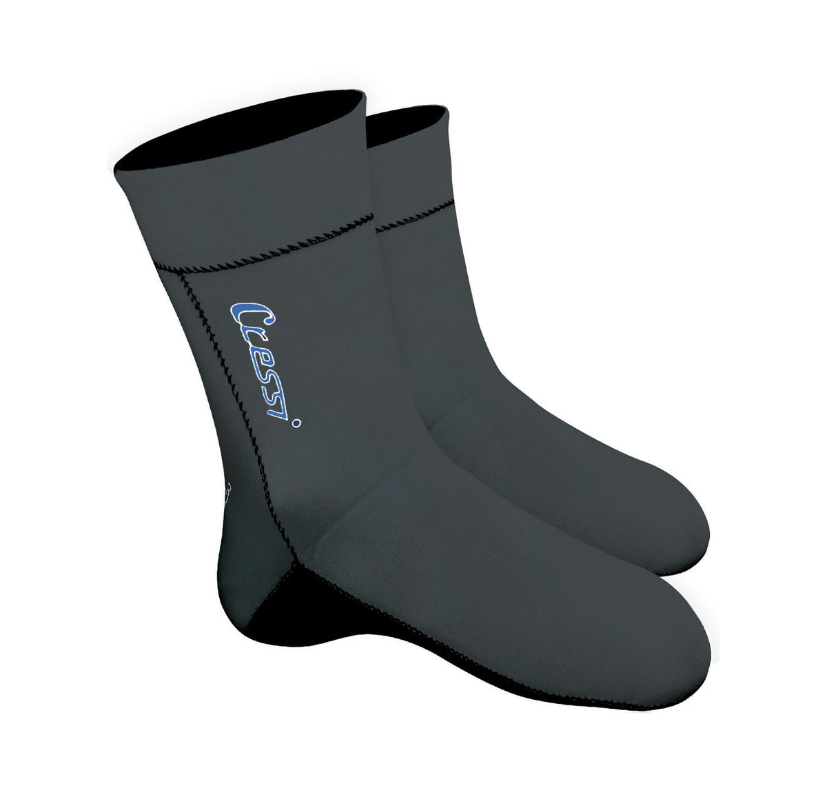 Cressi Neoprene Socks 2mm