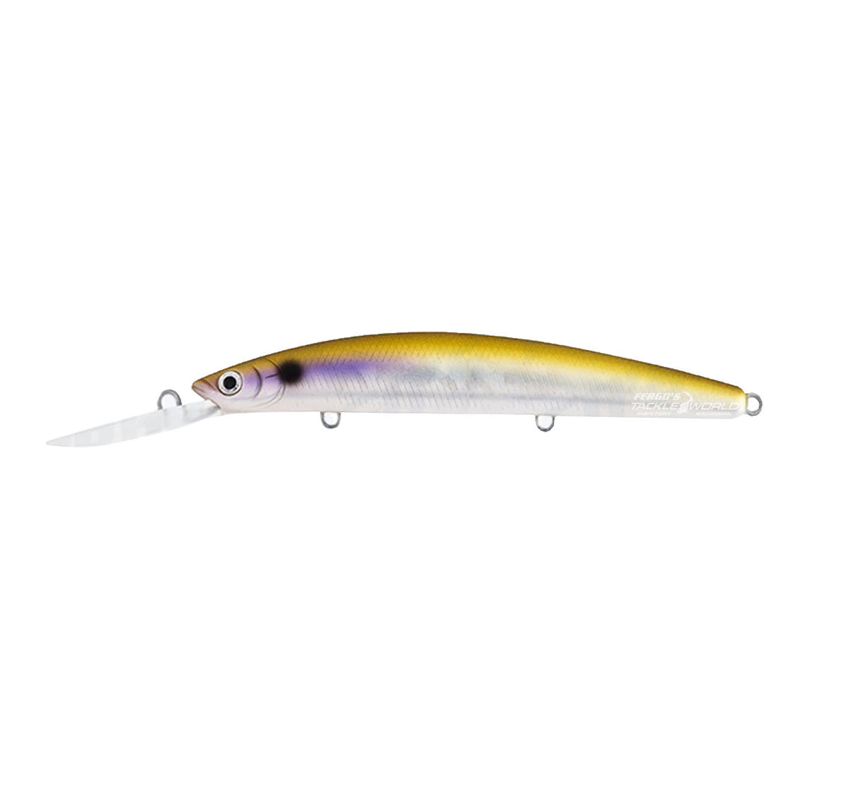 Daiwa Double Clutch IZM Lures