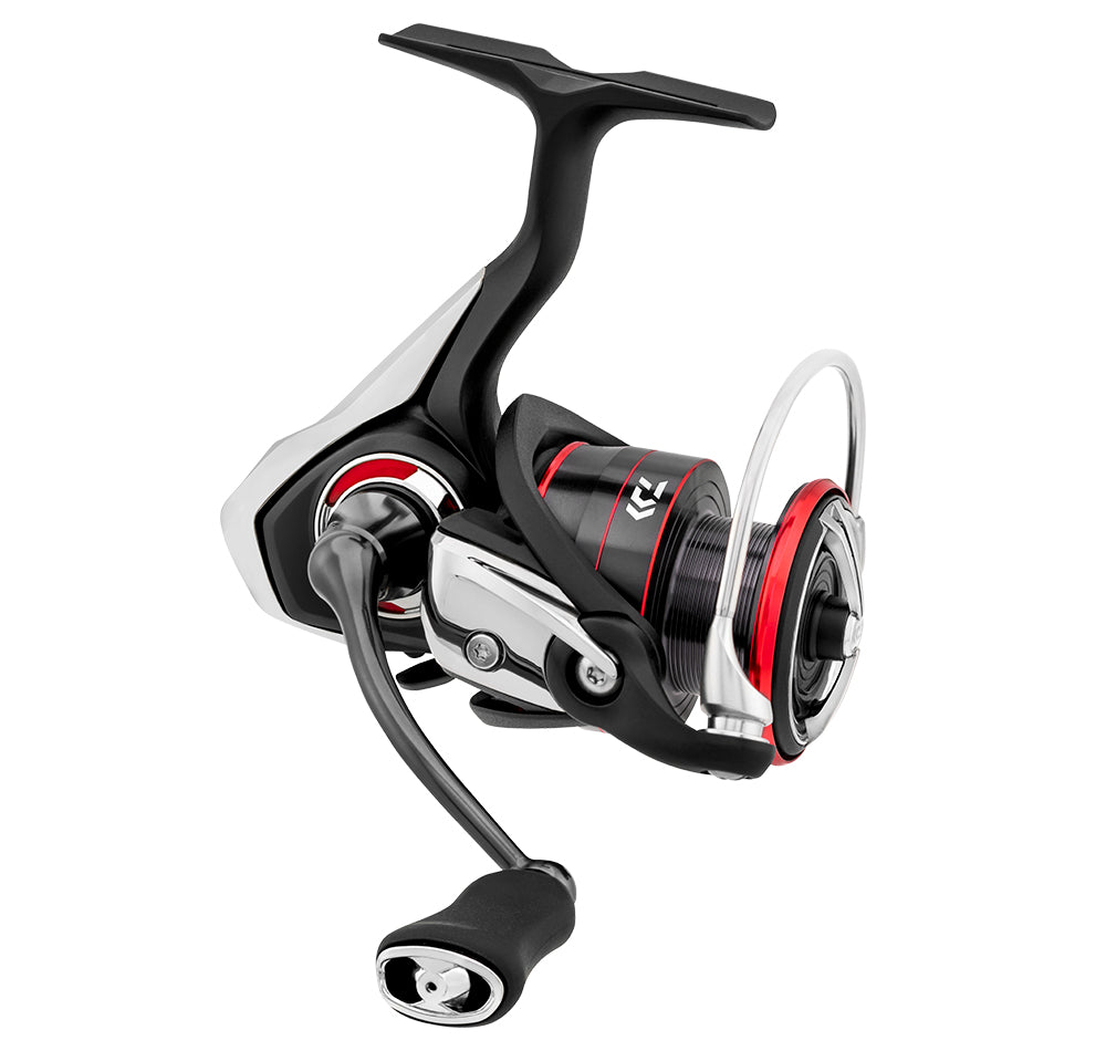 Daiwa Fuego Lt Spin Reel Fergo S Tackle World