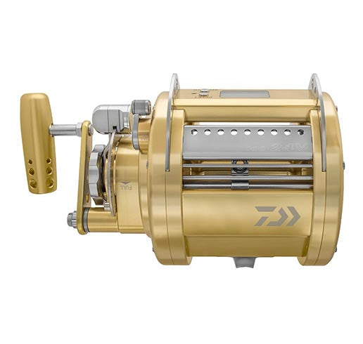 Daiwa Marinepower 3000 Electric Reel