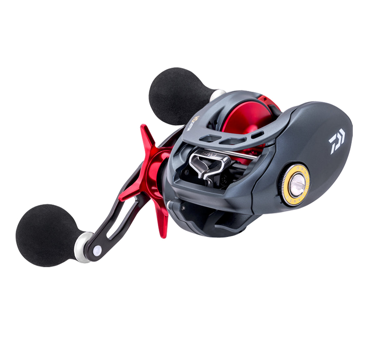 Daiwa Tatulion HD Custom Reel