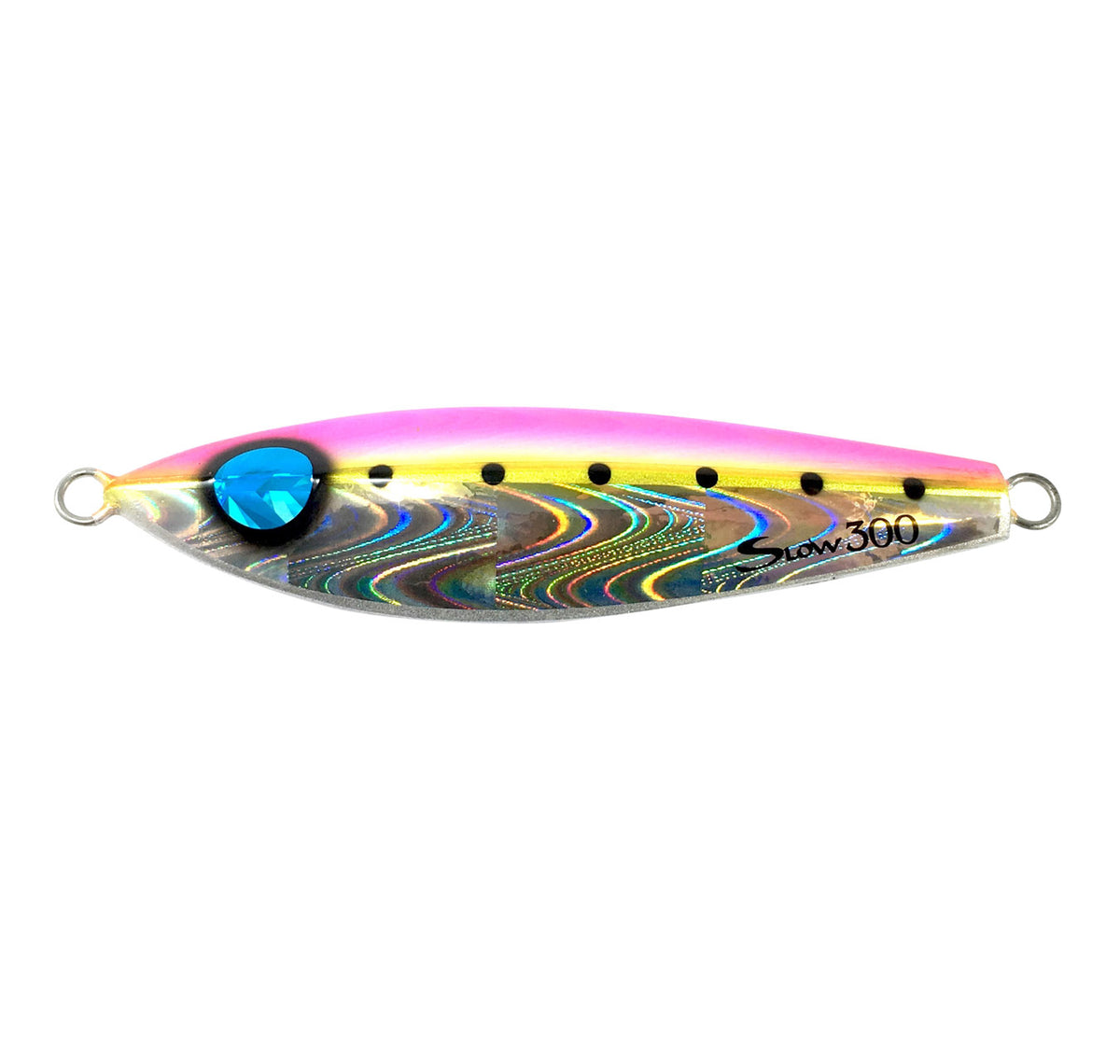Hayabusa Jack Eye Slow Jig Lures