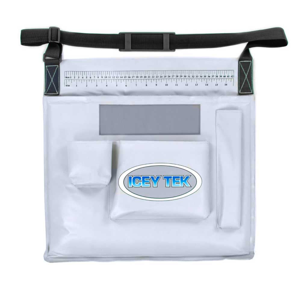 Icey Tek Insulating Wading Bag