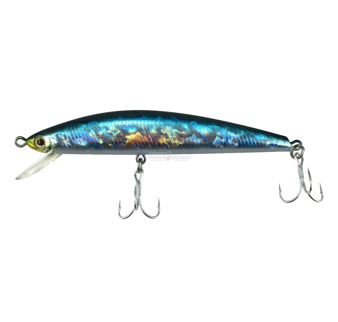 Jackson Athlete 12F Lure Col UI
