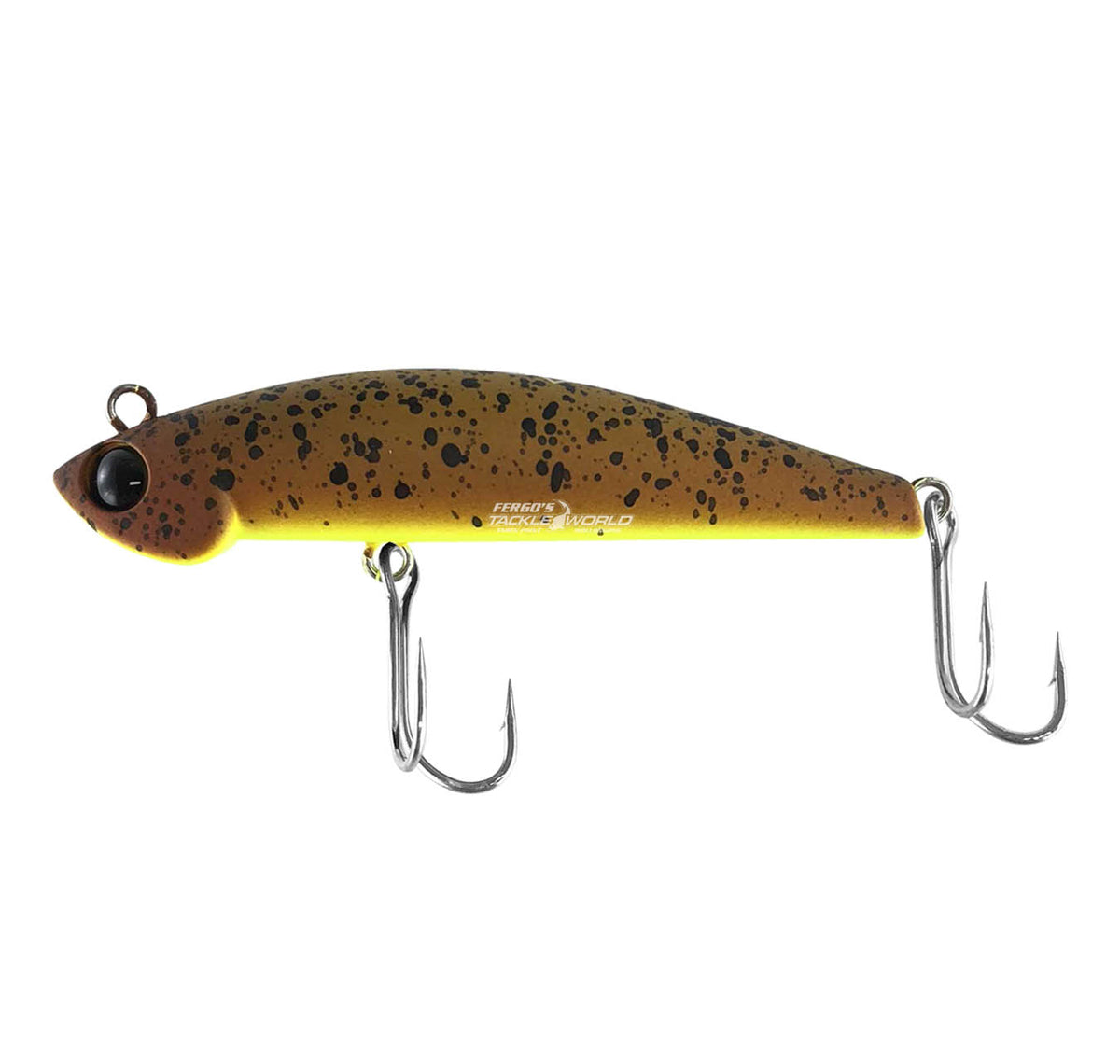 Jackson Bottom Magic Lures