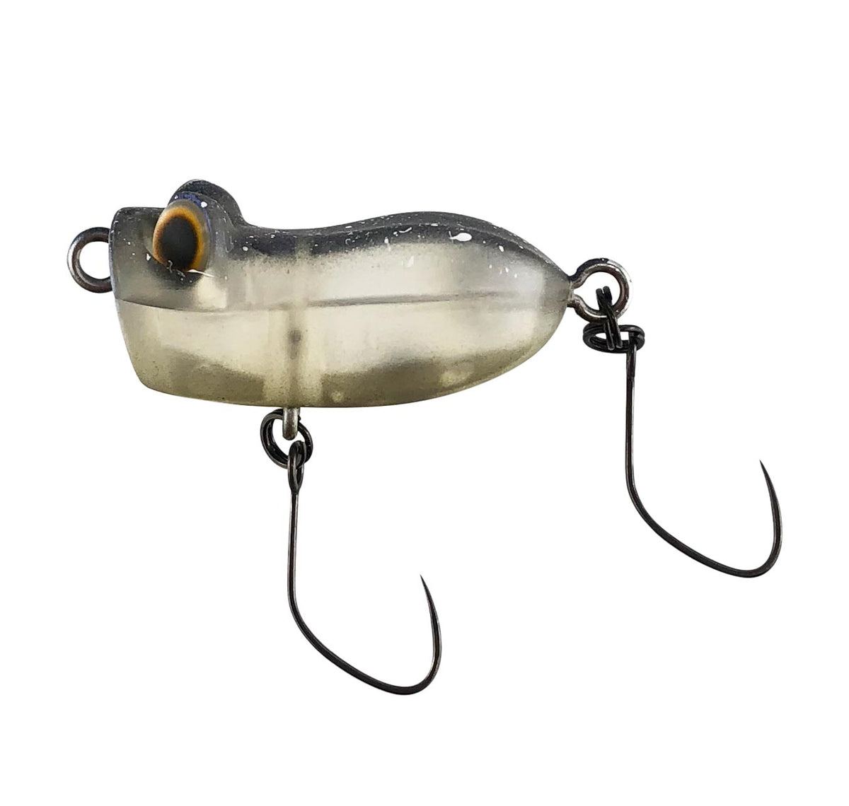Jackson Cyarl Float Lures