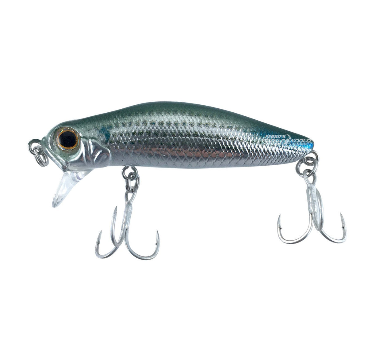 Jackson Dead Float Lures