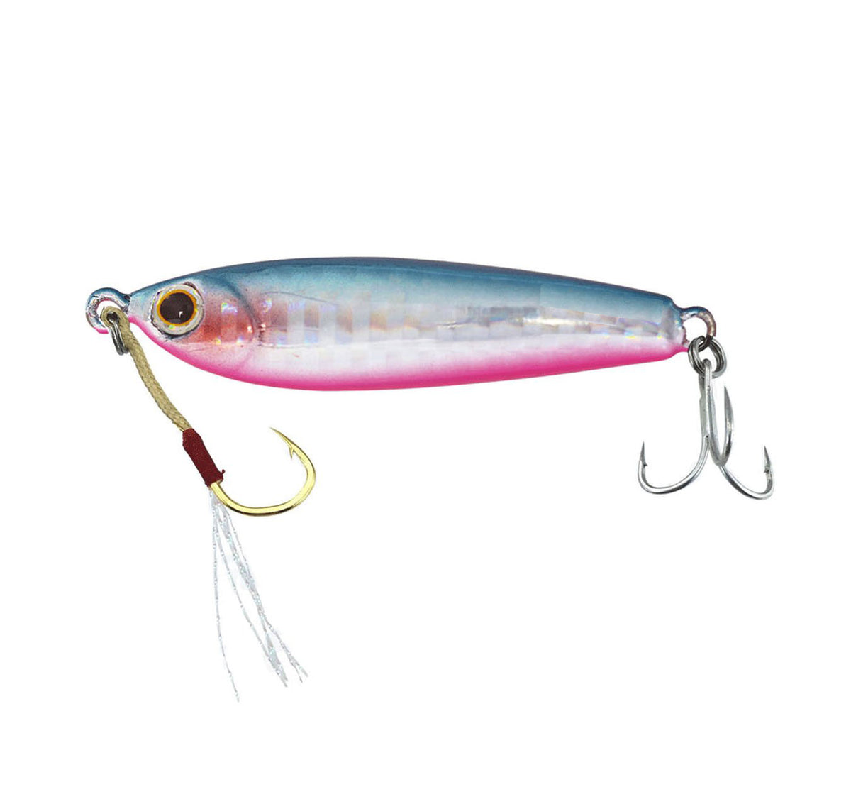 Jackson Gallop Assist Long Cast Jigs