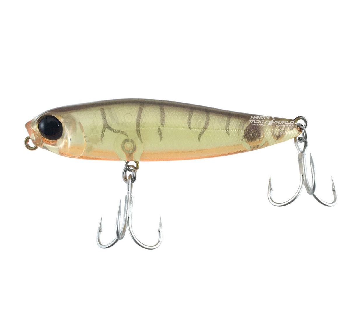 Jackson Risk Bait 70mm Lures