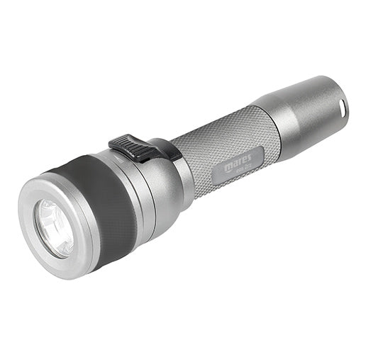 Mares Eos 2rz Rechargeable Dive Torch