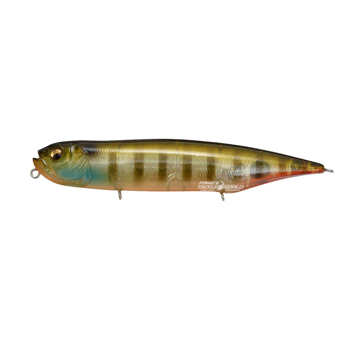 Megabass Dog-X Diamante Lures