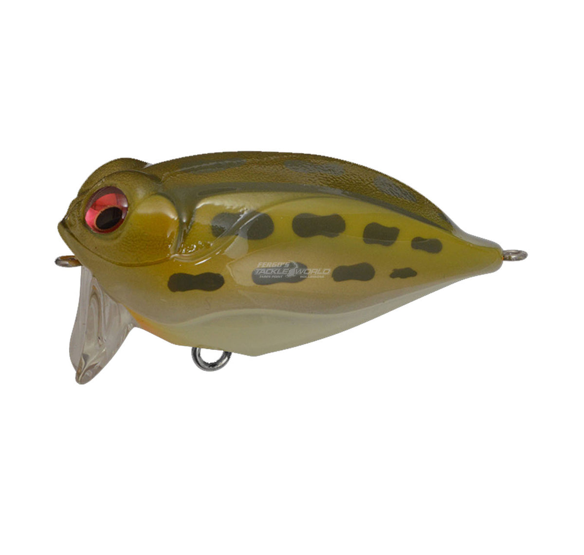 Megabass Noisy Cat Flipper Lures