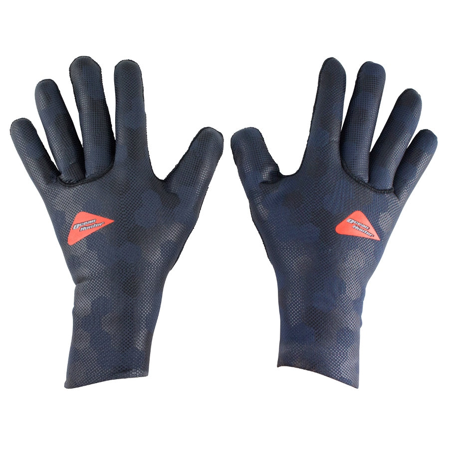 Ocean Hunter Dex Gloves Size XS/S