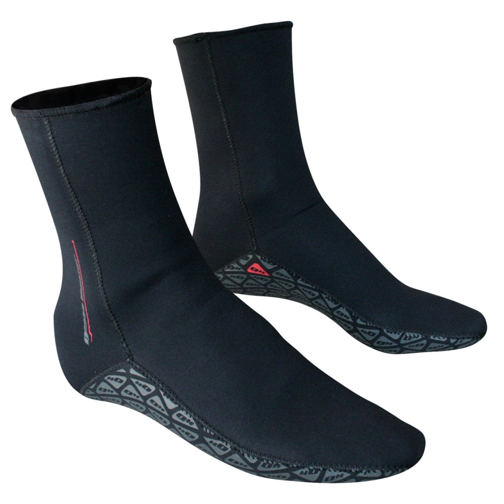 Ocean Hunter 3mm Fin Socks