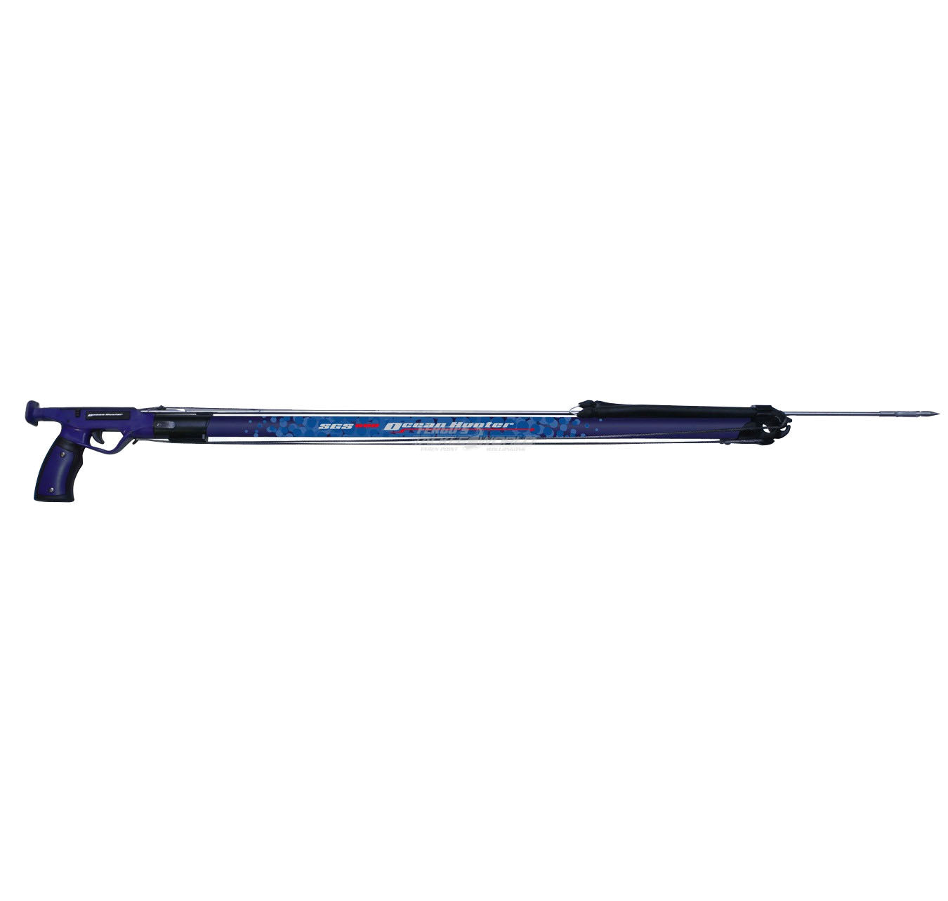 Ocean Hunter SGS Spearguns
