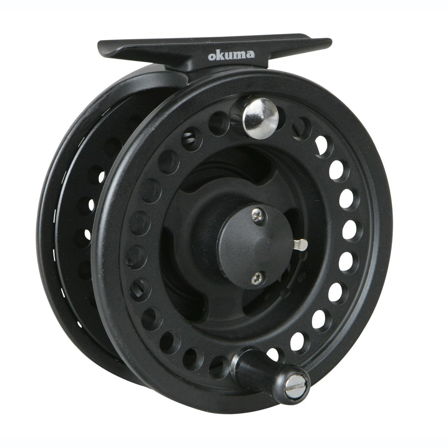 Okuma Integrity Fly Reels