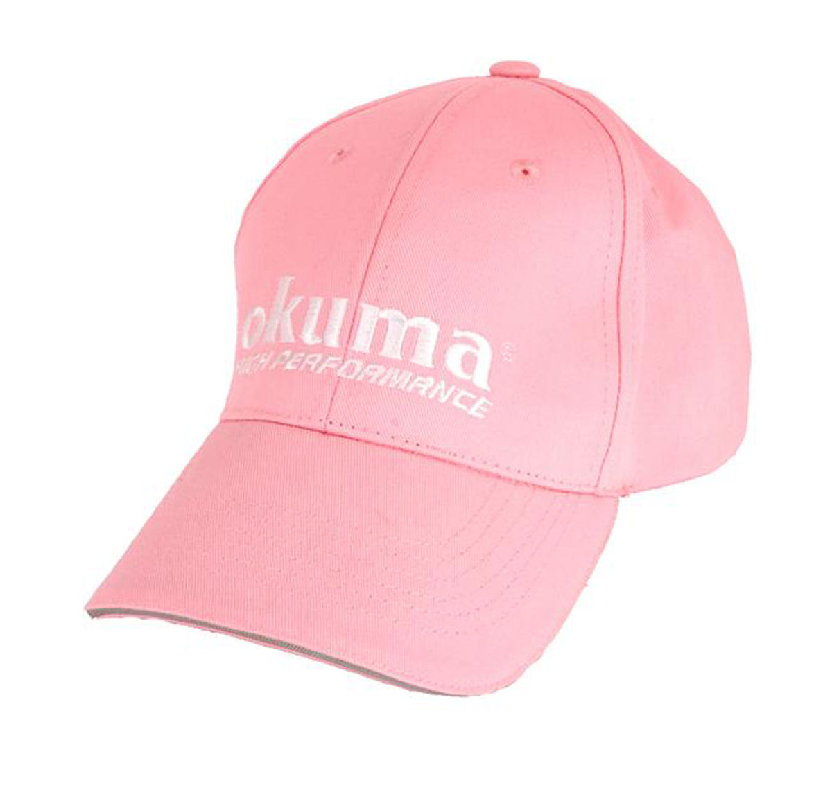Okuma Pink High Performance Cap