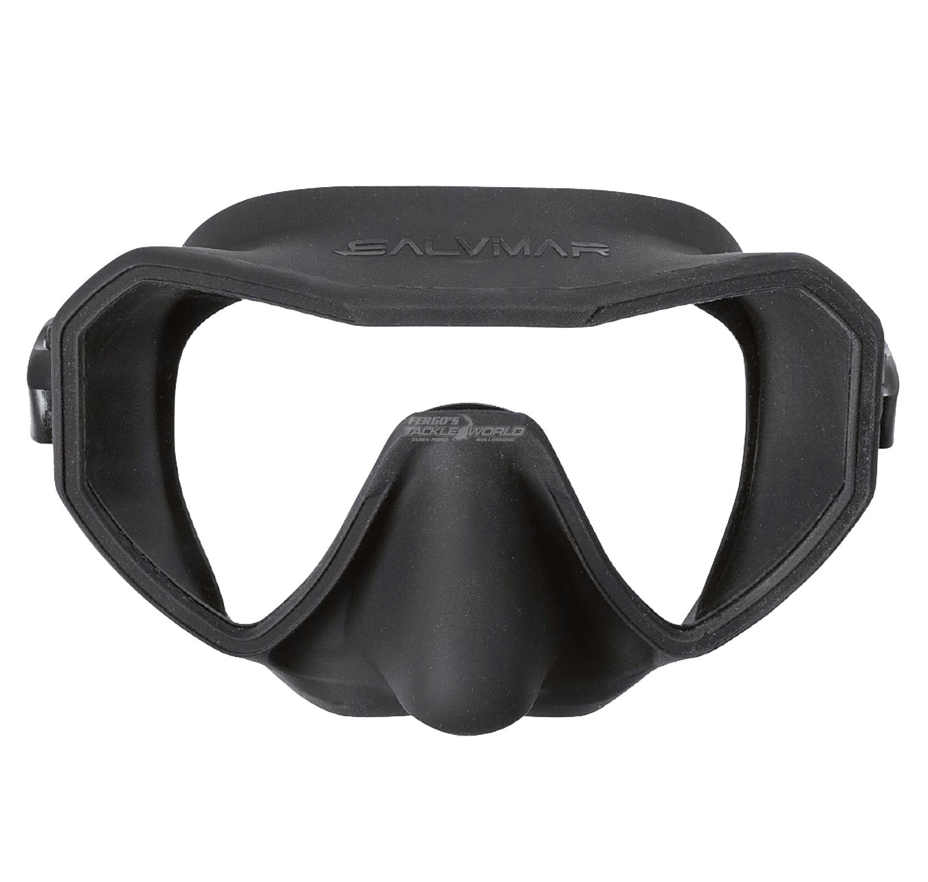 Salvimar Neo Mask Black