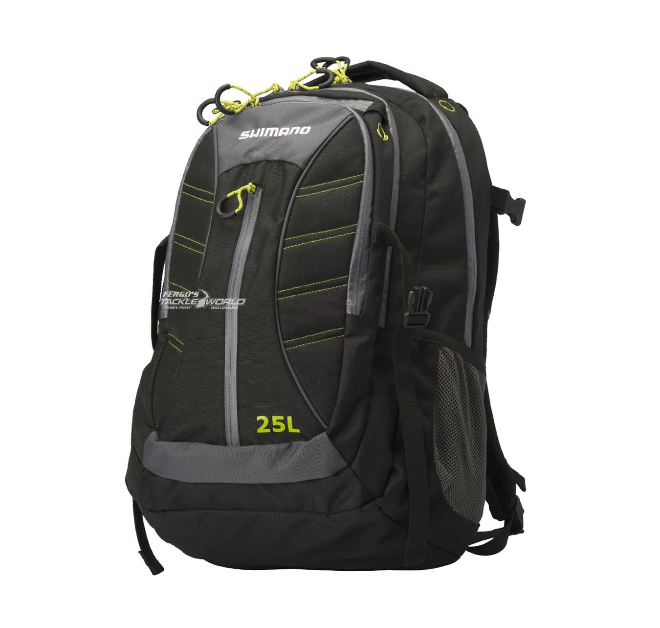 Shimano Backpack 25L