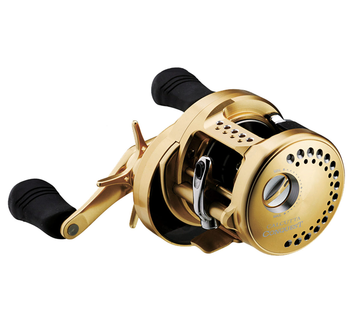Shimano Calcutta Conquest 100 Reel