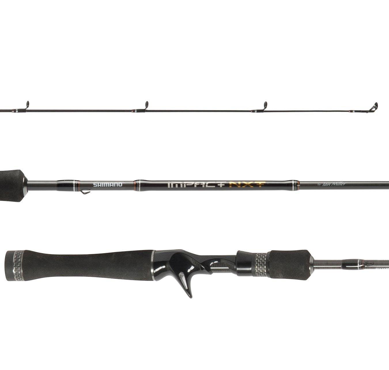 Shimano Impact NXT 510 Native Rod