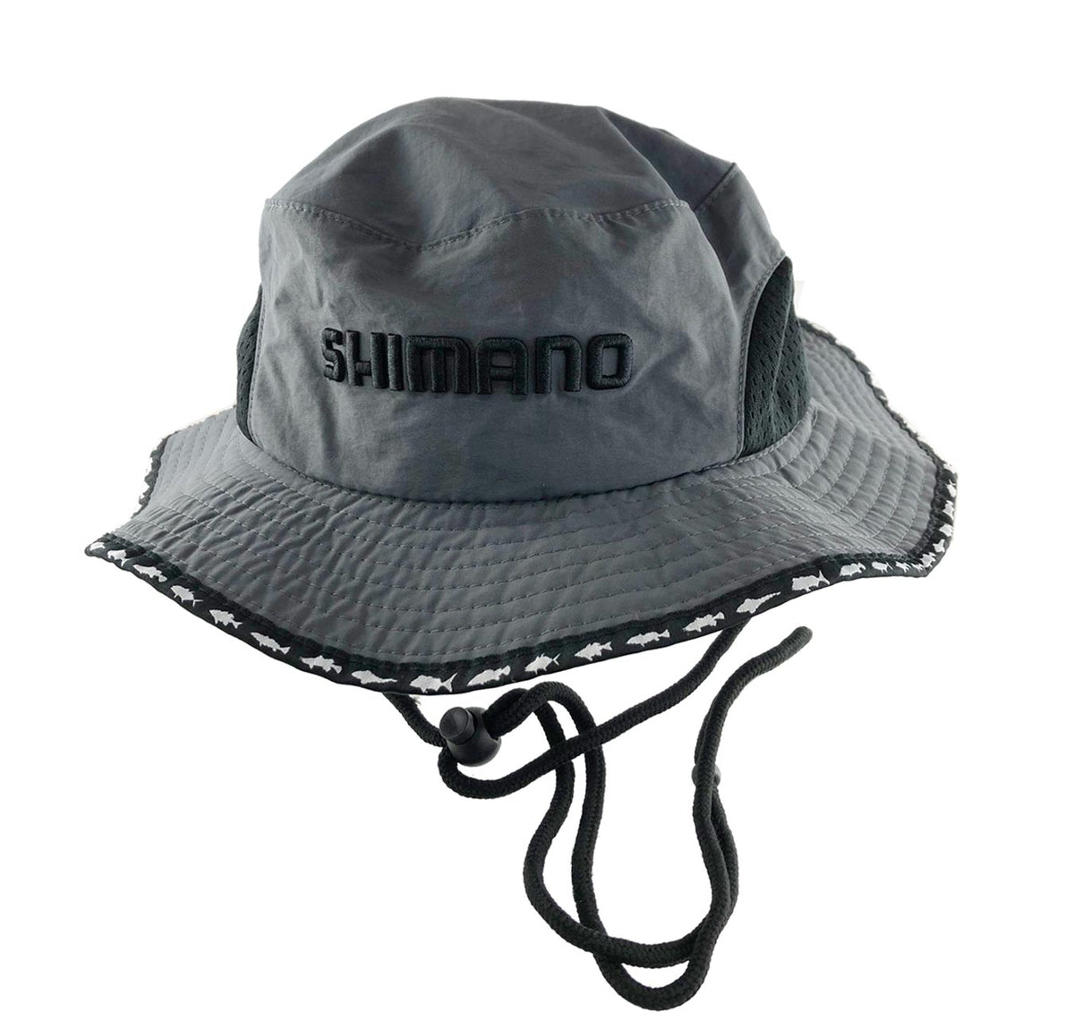 Shimano Plugger Dark Shadow Hat