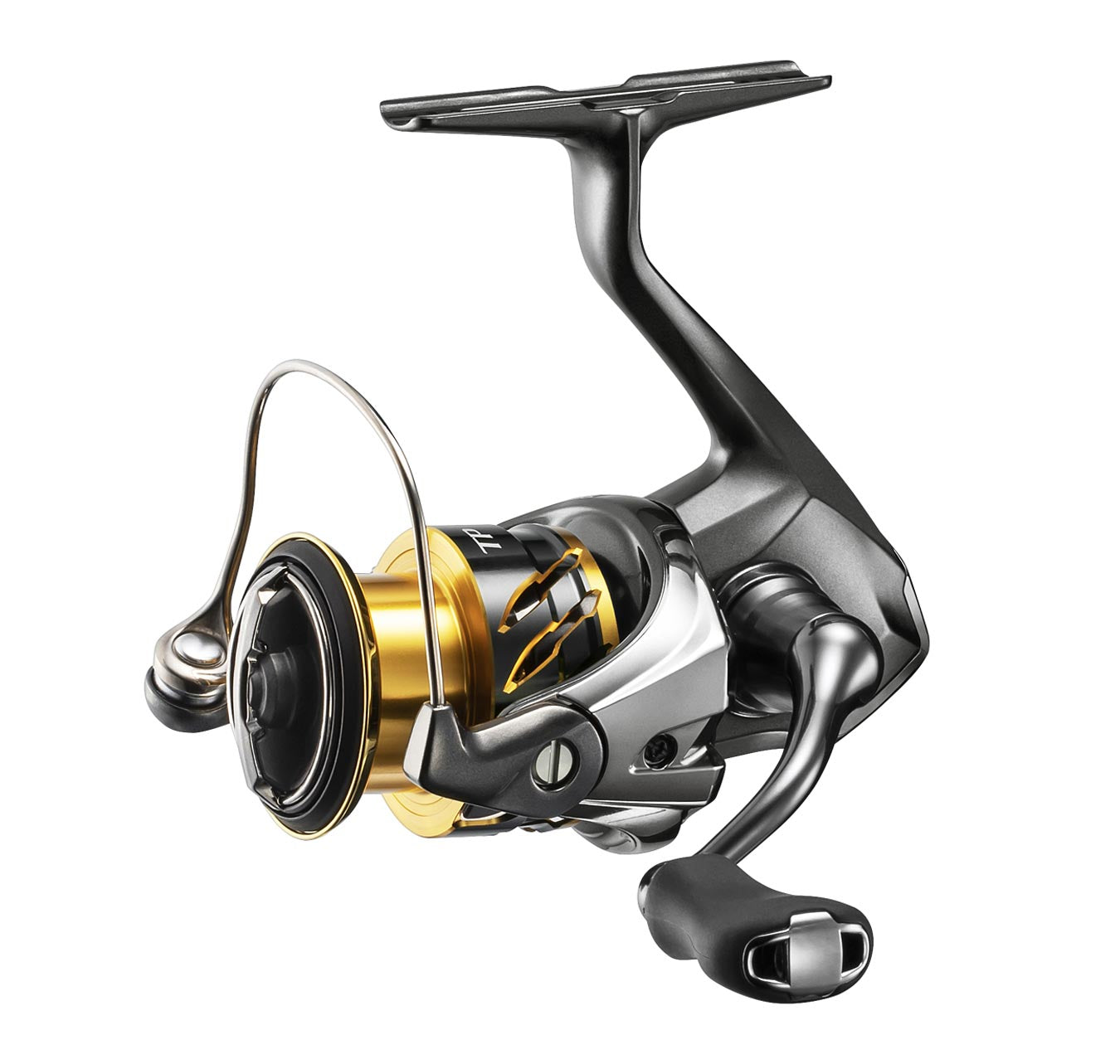 Shimano Twin Power FD 1000 Reel