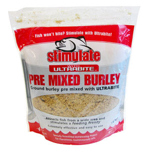 Stimulate Pre-Mixed Burley