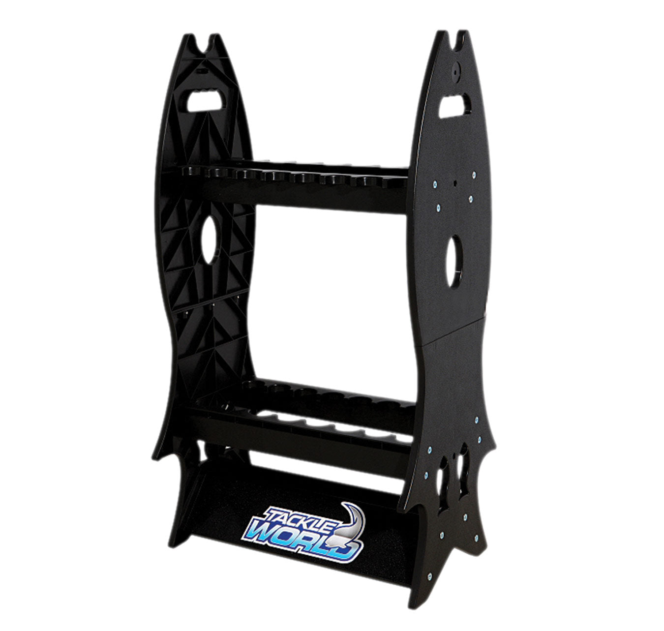 Tackle World Rod Storage Rack