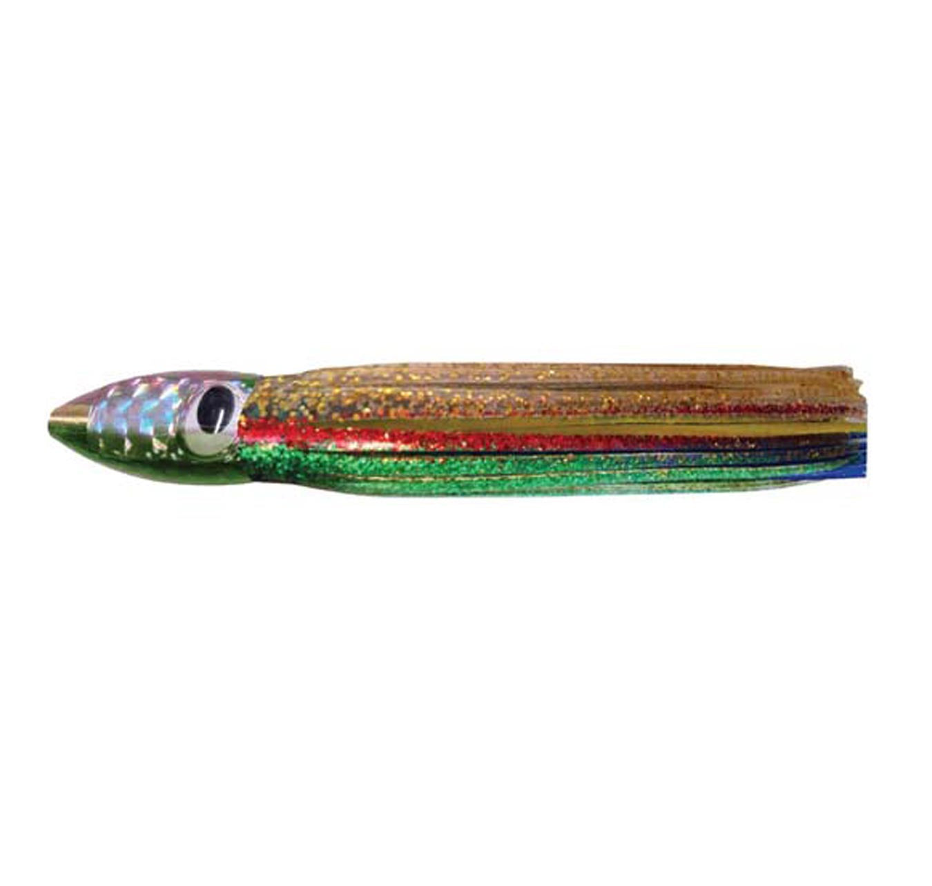 "Entice Scud 10"" Skirted Lures"