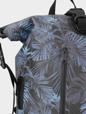 Dry Tank Tropical Midnight Blue