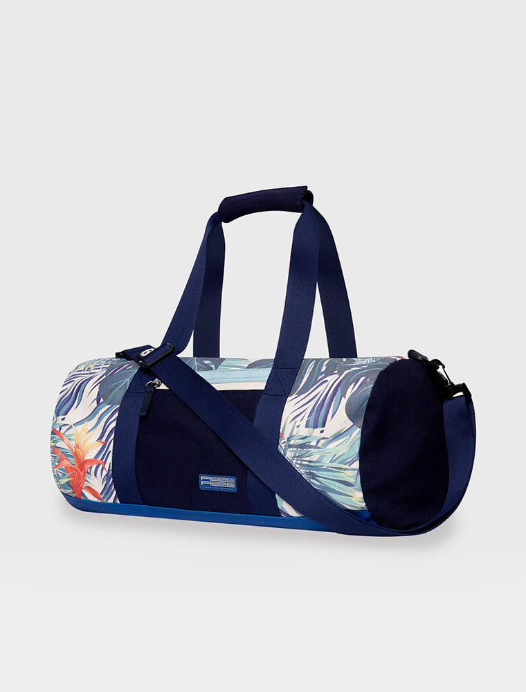 Duffel Tropical Botanic Green